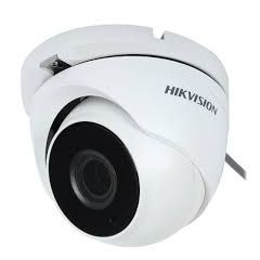 HIKVISION DS-2CE56F7T-IT3Z HD-TVI 3MP Motorized VF EXIR DOME Camera