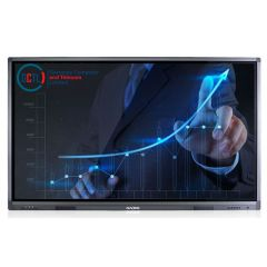 interactive touch screens for schools