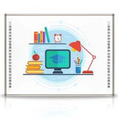 Varito 96 inch Digital Interactive Whiteboard
