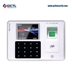 KJTech KJ-3300 fingerprint biometric access control system