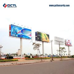 LED Outdoor Billboard in Bangladesh