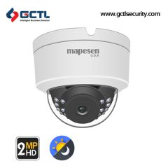 MAPESEN MP-F5ASH240V-O Night vision Outdoor Vandal proof Dome Camera