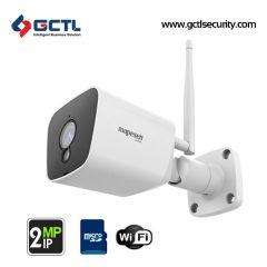MAPESEN MP-L2J5I205-WTA 2MP WiFi SD Card Outdoor Bullet Camera