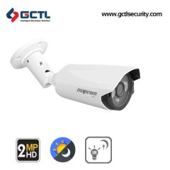 MAPESEN MP-L2QH207F-A HD 4 IN 1 IR Bullet Camera