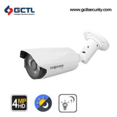 MAPESEN MP-L2QH401F-A HD 4 IN 1 IR Bullet Camera