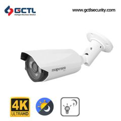 MAPESEN MP-L2QH800F-A 4K 4 IN 1 IR Bullet Camera