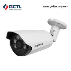 MAPESEN MP-L2QSI301LF 3MP Colorful Auto-adjusted Light Outdoor Bullet Camera