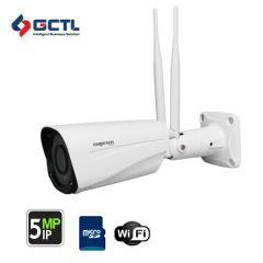 MAPESEN MP-L8Q5I500M-WTA 5MP WiFi SD Card Outdoor Bullet Camera