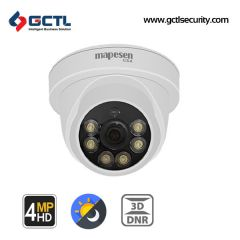 MAPESEN MP-Q2ESH400LF-A Night-vision Dome Camera