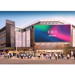 P10 led advertising sign display price in Bangladesh
