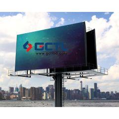 Outdoor p6, p8 Digital LED Advertising display module in Bangladesh
