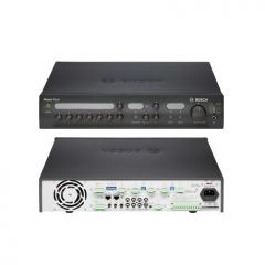 Bosch PLE-2MA120-EU 120W MIXER AMPLIFIER - 2 ZONE in good price