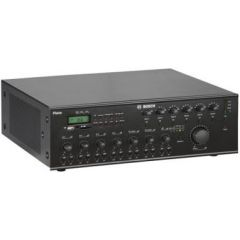 PLN-6A1IO240 240W 6 ZONE ALL IN ONE MIXER AMPLIFIER