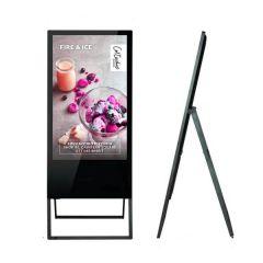 Portable LED Advertising Display Kiosk