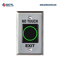 PUSH SWITCH EXIT SWITCHWITH LED