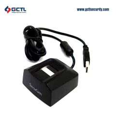 SecuGen Fingerprint Biometric SIM Registration reader