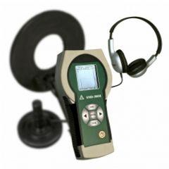Selective pulse metal detector