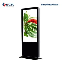 Standing LED Advertisement Display Kiosk