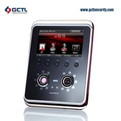Face Recognition Access Control & Time Attendance System Suprema FaceStation front image