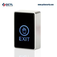 TOUCH EXIT SWITCH For Access Control