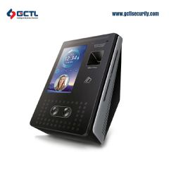 UBio-X Pro Smart Access Control & Time and Attendance System