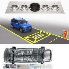 Under Vehicle Surveillance System Scanner Price Bangladesh