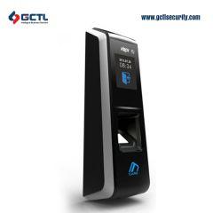 Virdi Fingerprint Biometric Time Attendance System