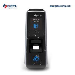 Bluetooth Fingerprint  time attendance system Virdi AC-2200 front image