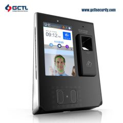 Virdi ac7000 Face recognition terminal for  Access Control Solutions