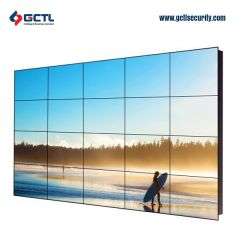 Wall Mount LED Video Wall Display