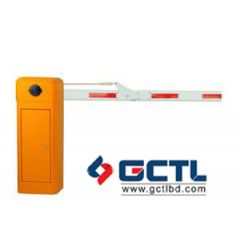 WEJOIN WJDZ102-11 Automatic Road Barrier Gate with Anti-collistion Boom