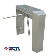 WEJOIN WJTS112M manually operated turnstile for pedestrian access control