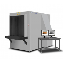 Astrophysics XIS-100XDV Security X-ray baggage Scanner‎