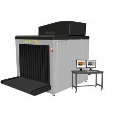 Astrophysics XIS-1080D X-Ray Baggage Scanner Solutions