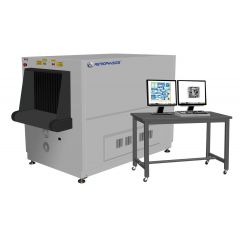 Astrophysics XIS-6545DV X-ray Baggage Scanner