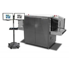 Astrophysics XIS-6545VI X-ray baggage scanner machine