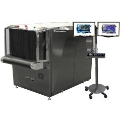 Astrophysics XIS-7858VI X-ray Scanner