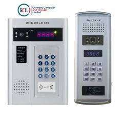 ZDL-980C83R VIDEO DOOR PHONE