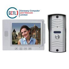 ZDL-TFT6680W Video door phone
