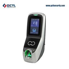 Multi-biometric Access Control