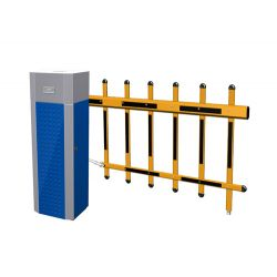 Fence Arm Vehicle Barriers