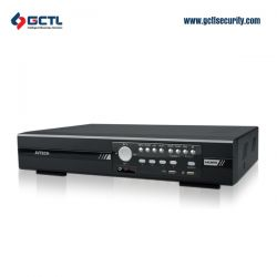 AVTECH AVH308EA - 8CH HD Video Recorder