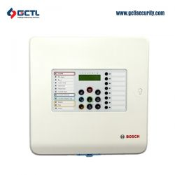 Bosch Conventional 4 Zone Conventional Fire Alarm Panel