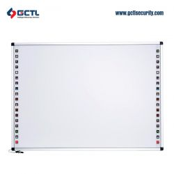 "Digital Interactive Whiteboard 86"" 2 Touch Bangladesh"