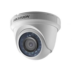 Hikvision HD720P Indoor IR Turret CCTV Camera