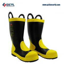 Fire Safety Gumboots