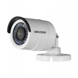 Hikvision 2MP  HD Bullet True Day Night Smart IR CCTV Cameras