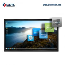 Interactive Touch LED Display Panel