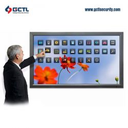 Interactive Touchscreen Display