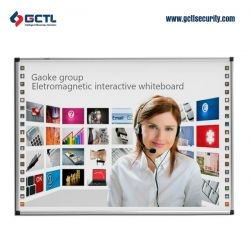 Interactive Whiteboards for Business and Office Presentations